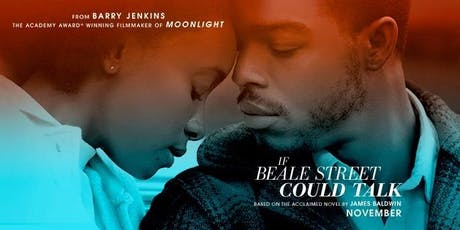 Community Screening & Talkback: If Beale Street Could Talk tickets