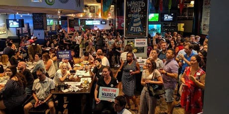 Philly for Warren - Second Democratic Debate Watch Party tickets