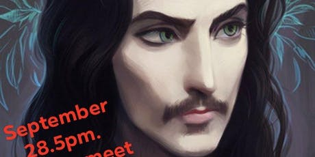 A Transylvanian Medieval Party/Vlad the Impaler Party tickets