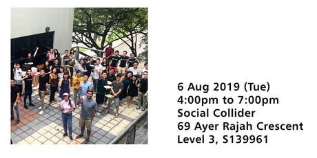 Quarterly Quest BBQ - Celebrating Blk69 tickets