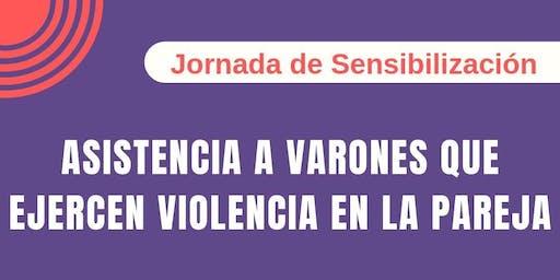 ASISTENCIA A VARONES QUE EJERCEN LA VIOLENCIA EN LA PAREJA