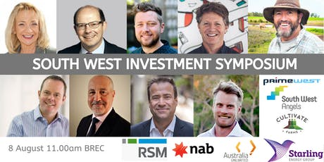 South West Investment Symposium 2019 tickets