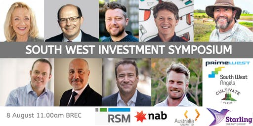 South West Investment Symposium 2019