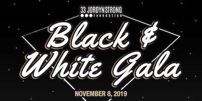 33 JordynStrong Foundation Black & White Gala