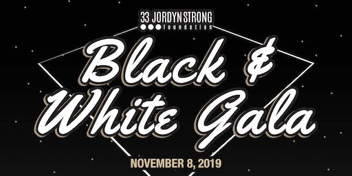 33 JordynStrong Foundation Black & White Gala