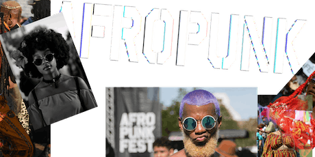 ENTRY: PRE-AFROPUNK PARTY tickets