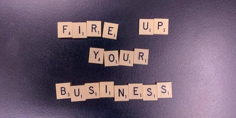 Fire Up Your Business: How to Write Your Story tickets