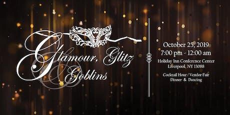 Glamour, Glitz & Goblins Gala tickets
