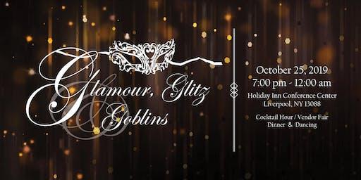 Glamour, Glitz & Goblins Gala