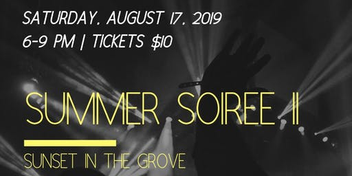 Summer Soiree II