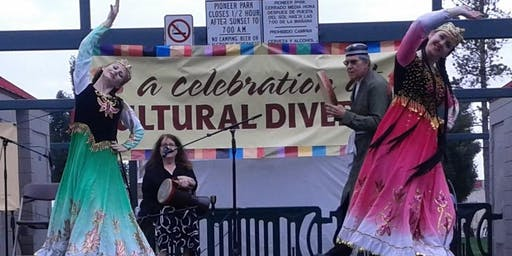 A Celebration of Cultural Diversity - Performing Arts Festival