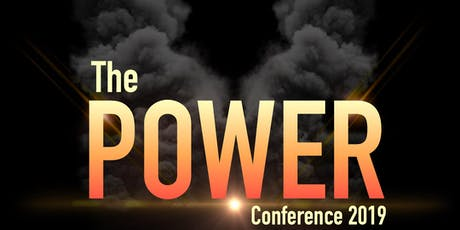 The POWER Conference  tickets