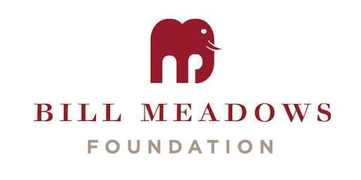 The Bill Meadows Foundation Back 2 School Bash!