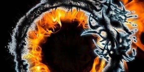 Stoneburner Returns to Asylum13 with DJ Sindrome and Elijah Arms tickets