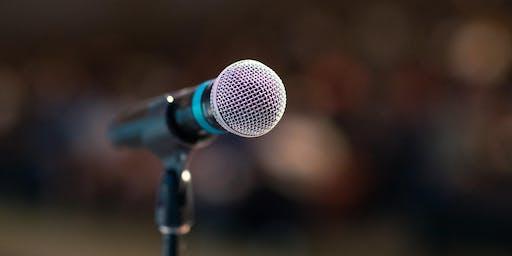 YouSchool- Public Speaking (6th – 12th)