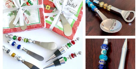 Beaded Holiday Gifts Workshop tickets