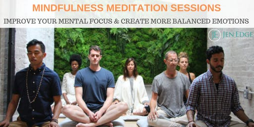 Mindfulness Meditation Sessions