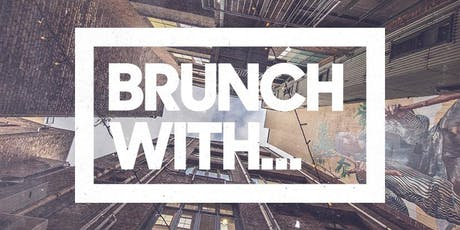 (Sept) Brunch with... tickets