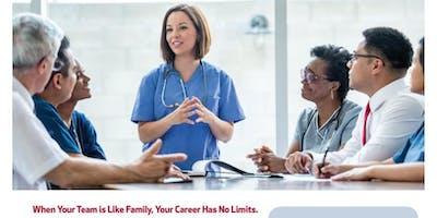 Healthcare Career Fair