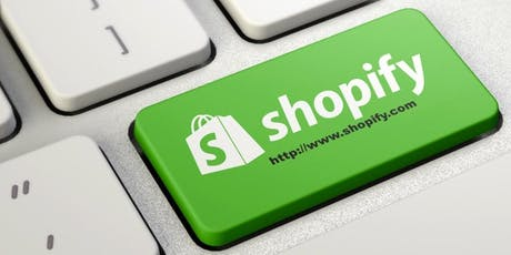 Shopify Basics: Launch & Optimize Your Store tickets
