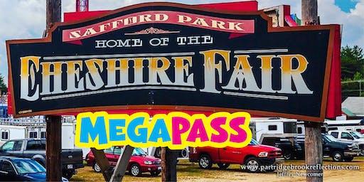 2019 Cheshire Fair MEGAPASS