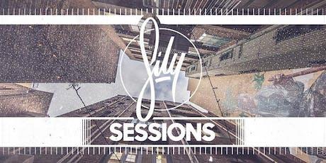 SILY Sessions - Taj Ralph  tickets