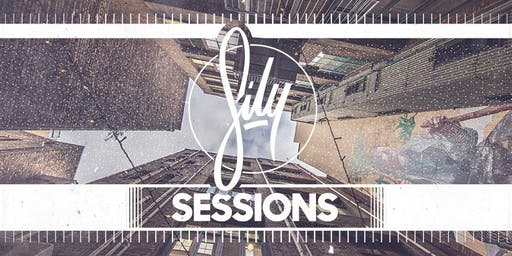 SILY Sessions - Taj Ralph