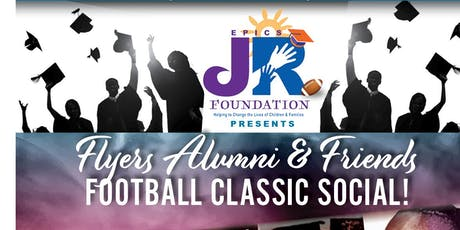 FLYERS ALUMNI & FRIENDS FOOTBALL CLASSIC SOCIAL tickets