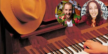 Piano Bar Geelong : Andy and Shandy's Country Hoedown! tickets