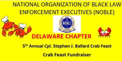 5th Annual Cpl. Stephen J. Ballard Crab Feast
