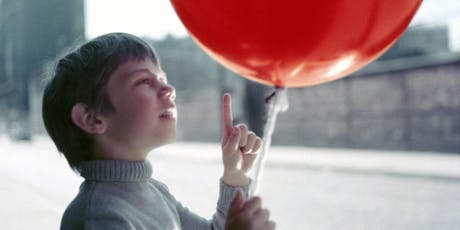 Havre de Grace Arts Collective Presents: 2nd Anniversary Celebration of the Opera House - The Red Balloon (Film) tickets