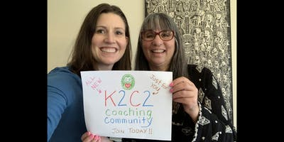 K2C2 Coaching Community #3: January-February 2020