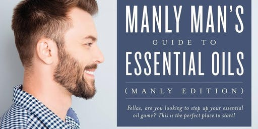 The Manly Guide to Men's Health
