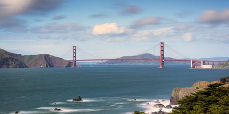 MindTravel SilentHike in San Francisco on Lands End Trail tickets