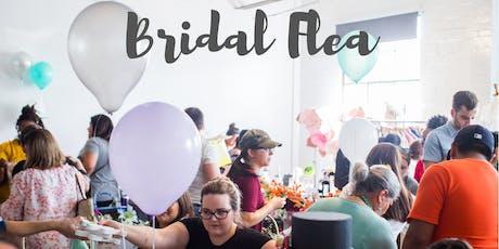 Bridal Flea- September '19 tickets