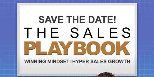 The Sales Playbook: Winning Mindset = Hyper Sales Growth with Jack Daly