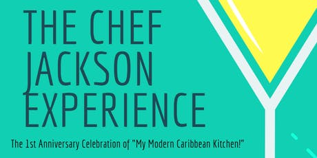 The Chef's Cooking Lab tickets