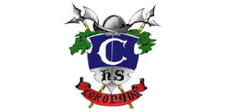 Coronado High School - Class of 1989 - 30th Reunion! tickets