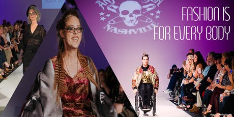 Fashion is for Every Body Kickoff Party and Silent Auction tickets
