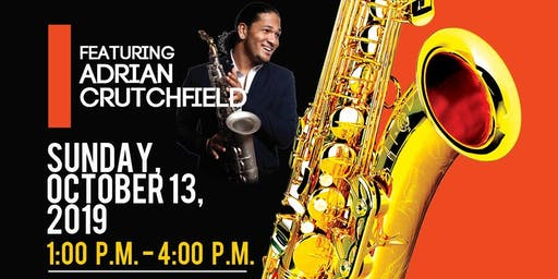 "3rd Annual Celebration of the Arts Jazz Brunch ""The Harlem Renaissance"""