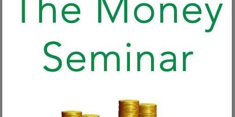 Business & Money Seminar tickets