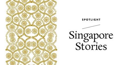 Singapore Stories VIP Night tickets