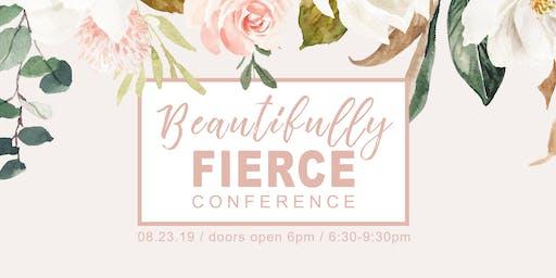 Beautifully Fierce Womens Conference