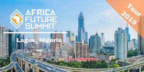 Africa Future Summit (Nigeria) tickets