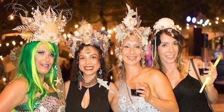 4th Annual Mermaid Society Art Ball  tickets