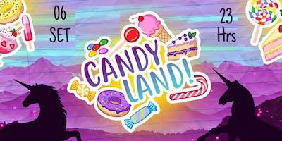 Candy Land! ~ 06/09 ~ Véspera De Feriado ~ PIER