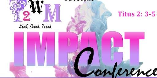 "TITUS 2 WOMEN ""IMPACT"" CONFERENCE"