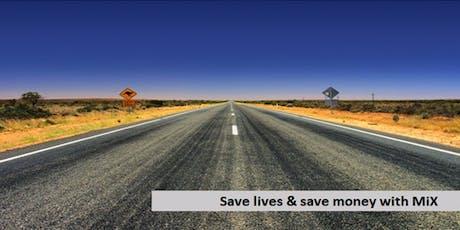 MiX Telematics Save Live & Save Money event  tickets