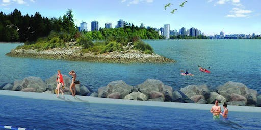 Re-imagining the Stanley Park Coastline