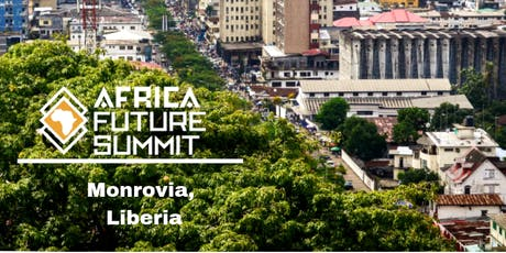 Africa Future Summit (Liberia) tickets